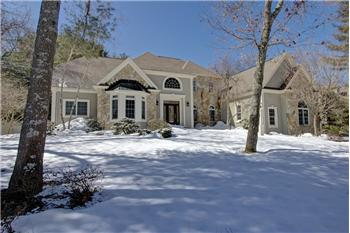 40 High Ridge Circle, Franklin, MA