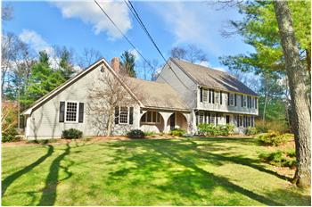 19 Freedom Trail, Norfolk, MA