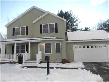 6 Courtney Lane, Nashua, NH