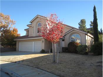 1746 Dawnridge Ct, Palmdale, CA