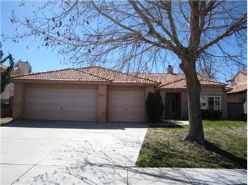2614 Sycamore Lane, Palmdale, CA